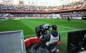 Los vídeos de los goles y los resúmenes de los partidos de LaLiga, en la web de EL DIARIO