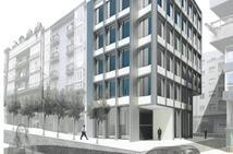 Las obras del nuevo edificio administrativo de la calle La Paz empezarán en octubre