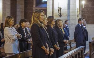 «Alfonso Osorio nos llevó a la orilla de la democracia»