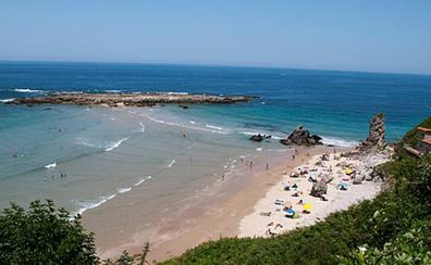 ¿Conoces la playa de Pechón?