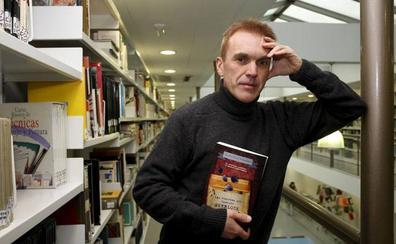 El santanderino Mariano Fernández Urresti gana el 34 Premio Jaén de Novela