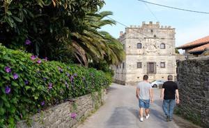 El PP de Santillana critica la «lamentable situación» del Palacio de Queveda