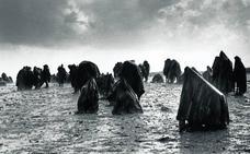 Pablo Hojas, la mirada iniciática del fotógrafo