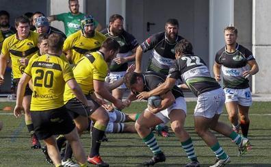 El Independiente inicia el sexto viaje entre la élite del rugby