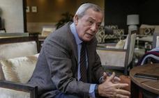 «No veo que los líderes de los partidos tengan el nivel que poseían unas formaciones hace años»
