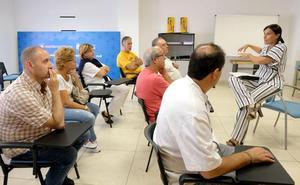 La rehabilitación del Mercado de Puertochico comenzará en el primer trimestre de 2019