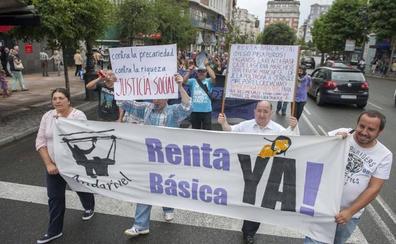 La nueva ley de Renta Social Básica de Cantabria entra en la fase de consulta pública