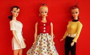 La historia de Barbie