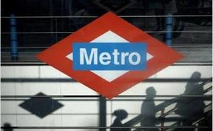 El estallido fortuito de un ordenador provoca el pánico en el metro de Madrid