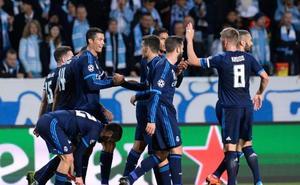 El Real Madrid podría ganar 118 millones de euros si revalida la Champions