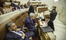 Revilla no cesará a Real y remite a Fiscalía el informe definitivo sobre el SCS