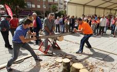 El Burgo Trasmerano reivindica la cultura y las tradiciones de Trasmiera