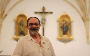 «Las piedras de la Iglesia nos marcan»