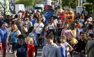 Los técnicos detectan irregularidades en las facturas de las fiestas de Covadonga
