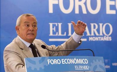 Carlos Solchaga: «Es una bendición no ser ministro de Economía en estos momentos»