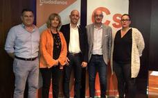 Félix Álvarez reclama un giro a la «negativa situación» de Cantabria