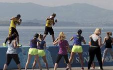 Más de 120 actividades programadas en la IX Semana del Deporte de Santander