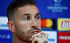 Sergio Ramos: «Preferimos una Champions a tres Copas del Rey»