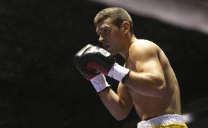 Torrelavega acoge el Campeonato de Europa de Boxeo, al que aspira el cántabro Sergio García