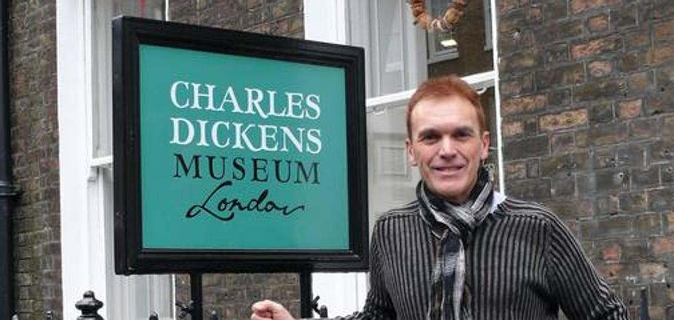 «Dickens creó uno de los enigmas más grandes de la literatura mundial»