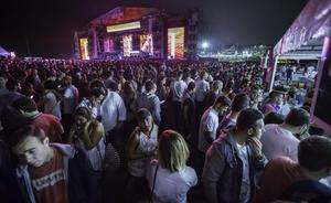 La promotora del concierto de Guetta presenta concurso de acreedores y desactiva las demandas