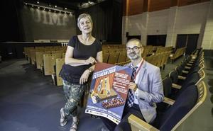 Cuatro compañías actuarán en el VIII Festival de Teatro Amateur de Santander