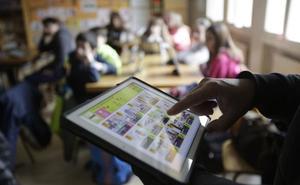 Las diferencias de gasto educativo entre comunidades llegan hasta un 63%