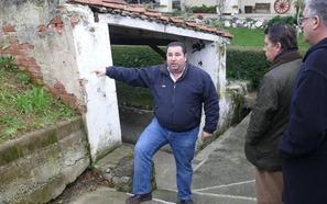 El PP de El Astillero perfila su gestora y Arronte anuncia que no será candidato