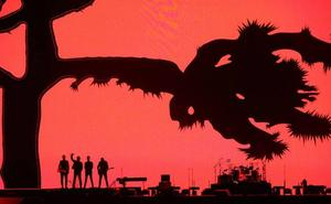 U2 llega a España apostando por la unidad de los europeos
