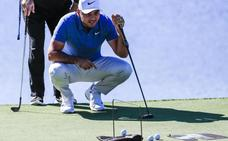 El golf, un deporte 'invadido' por la tecnología