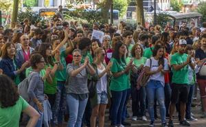 Mañanes advierte a los sindicatos de Educación que van mañana a la huelga que su postura es «difícil de explicar»