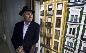 «La obra de mi vida ha sido y es el Monasterio de Aguilar de Campoo, allí lo aprendí todo»
