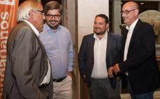 La lucha interna en Ciudadanos obliga a intervenir a la dirección nacional