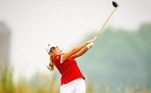 El campo de golf Abra del Pas se llamará 'Celia Barquín Arozamena'