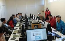Cruz Roja atendió en 2017 a 6.250 personas de Torrelavega y la comarca