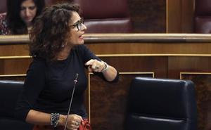 Hacienda calcula que la subida del diésel costará 3,3 euros al mes al usuario