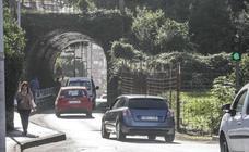 Castro anula el contrato de los túneles de Ocharan por no iniciarse los trabajos
