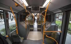 El Ayuntamiento gastará 2,5 millones en comprar nueve autobuses para el TUS