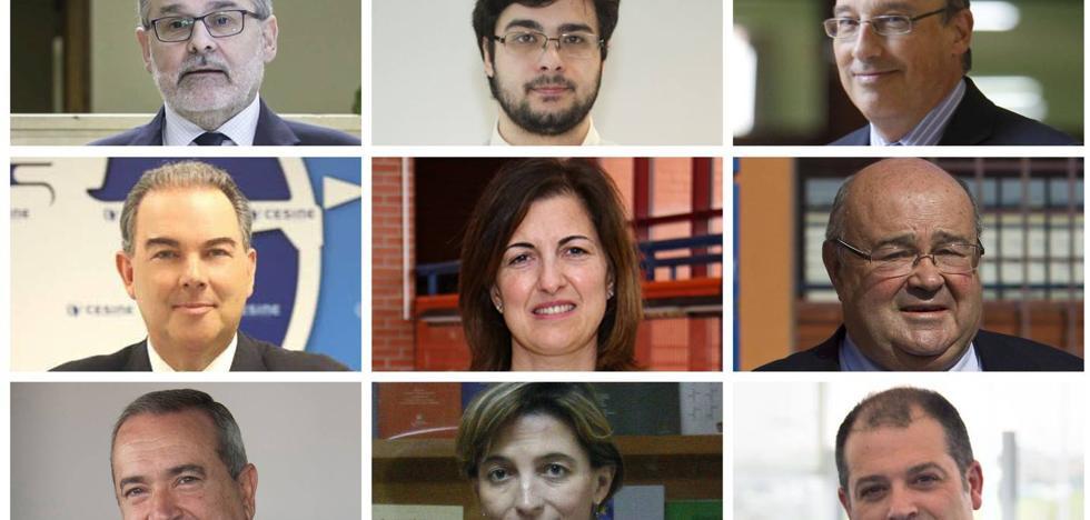 La Universidad se mira al espejo en Cantabria