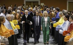 Pazos será «implacable en la sanción» si se da un 'caso máster' en Cantabria