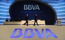 El BBVA abre su aplicación a los productos de sus clientes en otras entidades