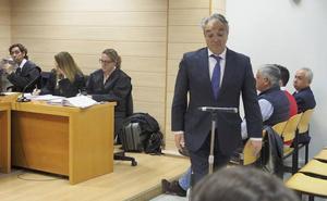 La Audiencia amplía los presuntos delitos por los que se juzgará a Pernía y 'Harry'