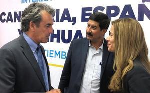 Cantabria firma un acuerdo con el Estado mexicano de Chihuahua para el intercambio en innovación