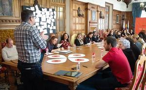 Pecca reclama apoyo a la cultura como sector estratégico para Cantabria