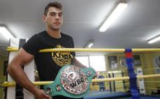 Sergio García busca adversario para luchar por el Campeonato de Europa