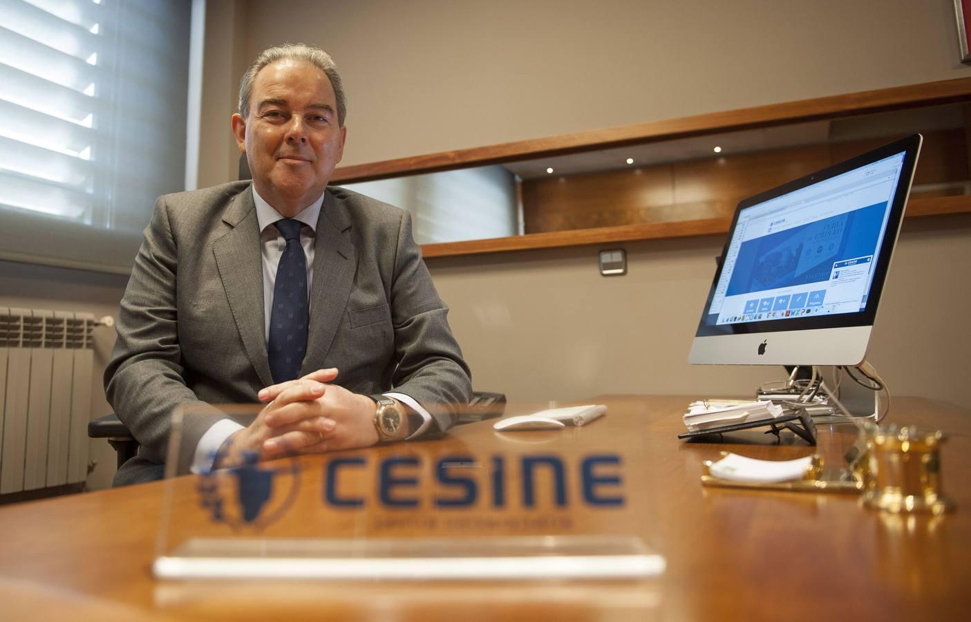 «La universidad española tiene que mejorar mucho la internacionalización y la empleabilidad de sus alumnos»