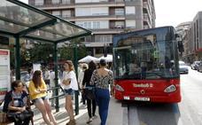 El Gobierno inicia el proceso para comarcalizar el servicio del Torrebús