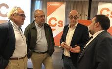 José López dimite como secretario de Organización de Ciudadanos en Cantabria