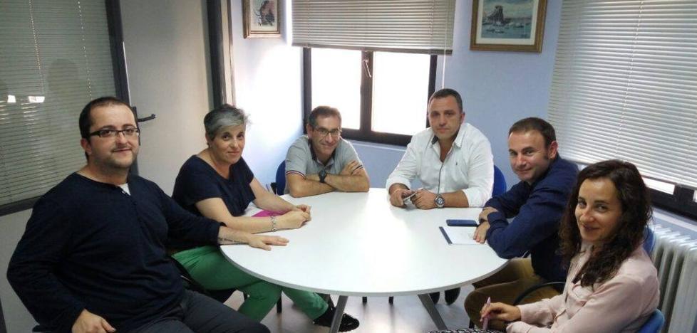 Arrancan las primarias autonómicas de Izquierda Unida Cantabria
