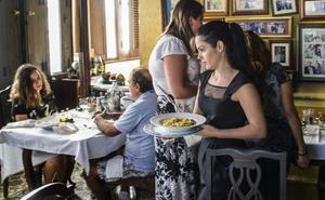 Cantabria lidera el crecimiento del empleo a tiempo parcial desde 2008